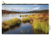 Denali Wonder Carry-all Pouch by Tim Newton