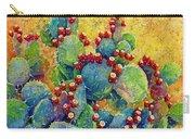 Desert Gems Carry-all Pouch