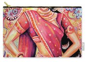 Devika Dance Carry-all Pouch