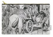 Dick Turpin, Rookwood Carry-all Pouch