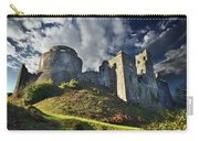 Dinefwr Castle 2 Carry-all Pouch