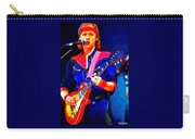 Dire Straits Mark Knopfler Carry-all Pouch