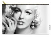 Diva Mm Bw Carry-all Pouch