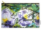 Divineblooms22040 Carry-all Pouch