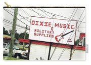 Dixie Music Carry-all Pouch
