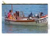 Doggone Fishin Carry-all Pouch