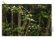 Dogwood Tree 2 Carry-all Pouch