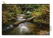 Dogwoods Along The Provo Deer Creek Carry-all Pouch