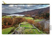 Dolbadarn Castle View Carry-all Pouch