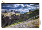Dolomites Carry-all Pouch