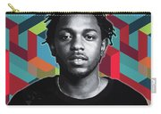 Don't Kill My Vibe Kendrick Carry-all Pouch