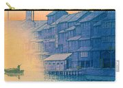 Dotonbori Morning - Top Quality Image Edition Carry-all Pouch