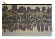 Downtown Abbey Carry-all Pouch by Jimmy Clark