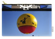 Downtown Disney Tribute Poster 2 Carry-all Pouch