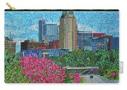 Downtown Raleigh Carry-all Pouch