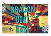 Dragon Boat Race Carry-all Pouch