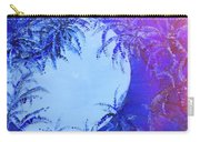 Dream By The Tropical Moon Carry-all Pouch