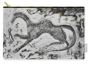Fantasy Dragon Carry-all Pouch