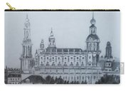 Dresden Cathedral- Dresden Carry-all Pouch