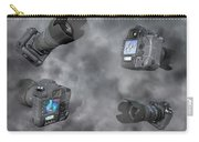 Dslr Cameras Carry-all Pouch