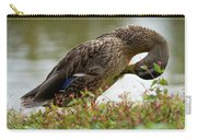 Duck 3 Carry-all Pouch