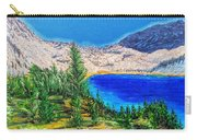 Duck Pass Carry-all Pouch by Kevin Daly