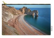 Durdle Door In Summer Carry-all Pouch