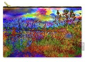 Dusk Someplace Else Carry-all Pouch