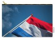 Dutch Flag Carry-all Pouch