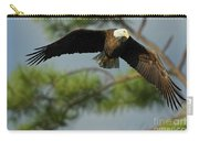 Eagle Flight 1 Carry-all Pouch