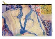 Early Morning Summertime 1920 Carry-all Pouch
