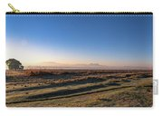 Early Morning Sunrise In Clarens Carry-all Pouch