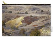 Early Spring Prairie Reverie Carry-all Pouch