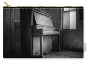 Echoes Of Silenced Voices Carry-all Pouch