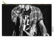 Eddie Vedder Pearl Jam Carry-all Pouch