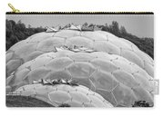 Eden Project Biome  Carry-all Pouch