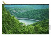 Edersee Lake Surrounded With Forest Carry-all Pouch