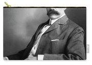 Edward Elgar Studio Portrait Carry-all Pouch