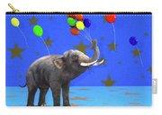 Elephant Celebration Carry-all Pouch