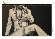 Elvis 1970 - Concho Suit Carry-all Pouch