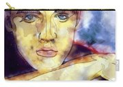 Elvis Presley 3 Carry-all Pouch