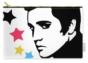 Elvis Presley 4 Carry-all Pouch