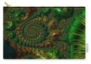 Emerald City. Carry-all Pouch