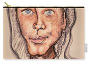 Eminem  Marshall Mathers Carry-all Pouch