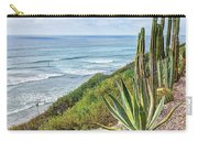 Encinitas Carry-all Pouch