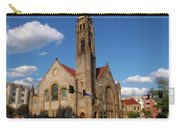 Epworth United Methodist Church In Norfolk Virginia Carry-all Pouch