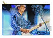 Eric Clapton Slowhand Carry-all Pouch