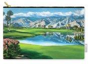 Escena Golf Club Carry-all Pouch