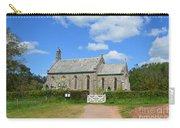 Escot Church Carry-all Pouch