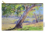 Eucalyptus Tree Australia Carry-all Pouch